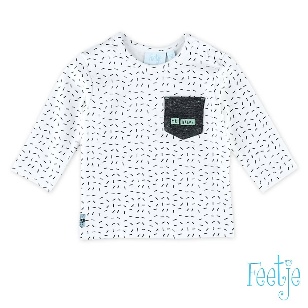 Feetje Feetje shirt 51600808