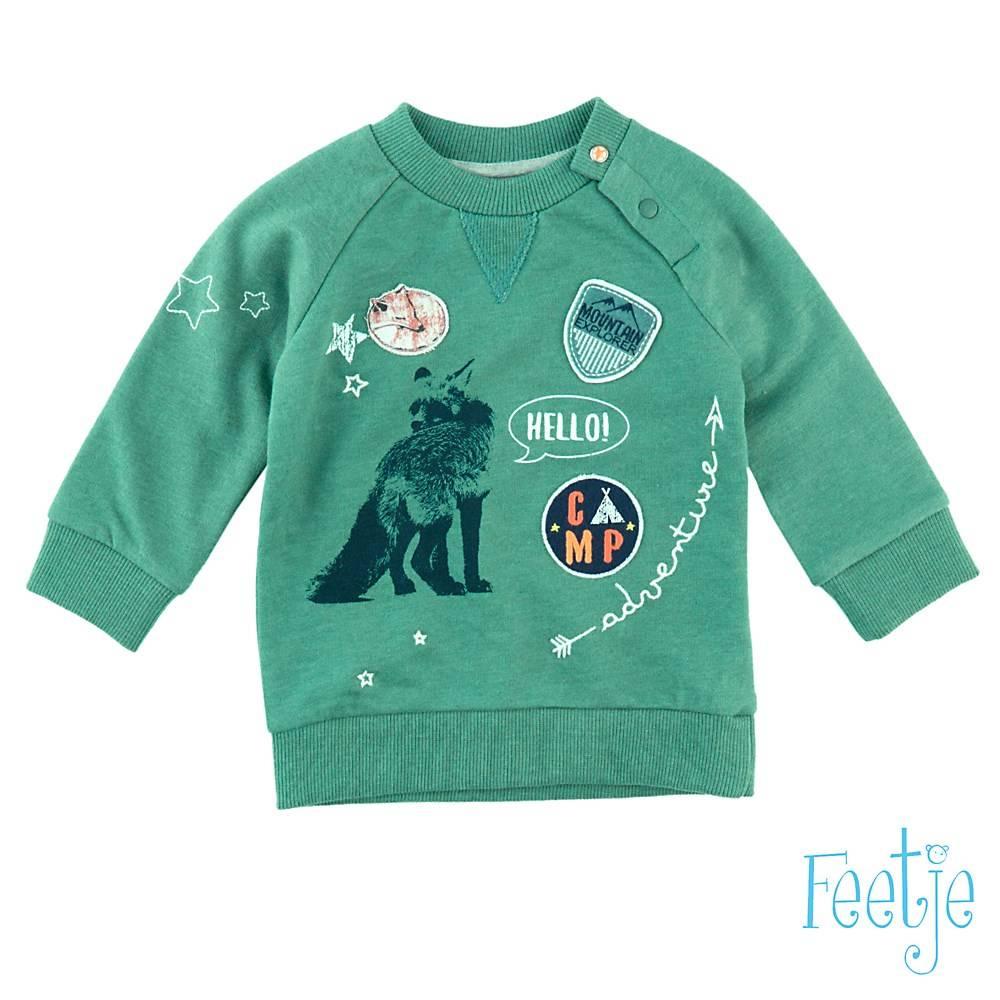 Feetje Feetje Sweater 51600888