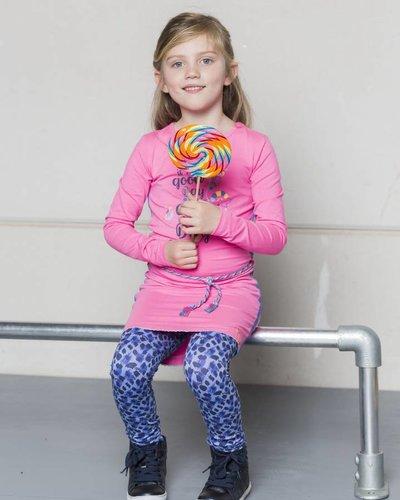 Quapi Georgia lollipop