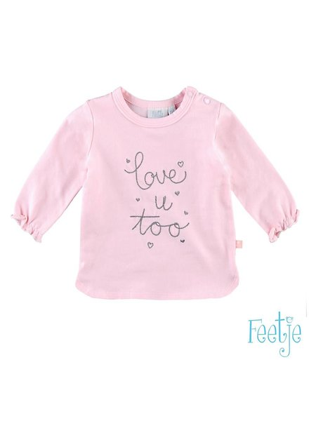 Feetje Tshirt 51600833