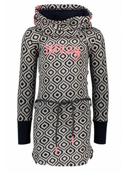 B.NOSY Dress Y708-5809