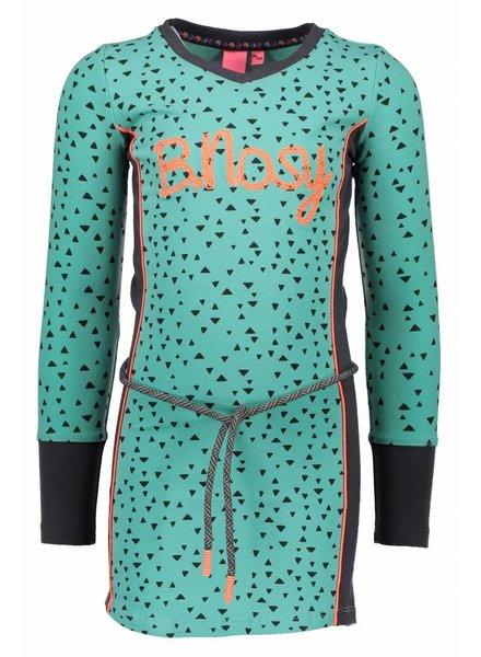 B.NOSY Dress Y708-5857
