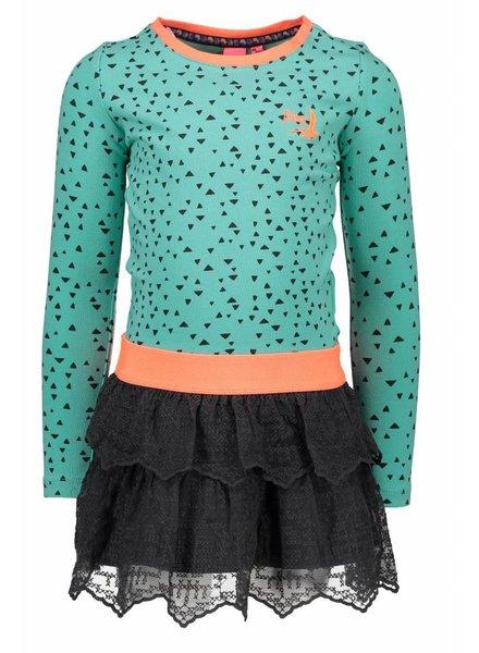 B.NOSY Dress Y708-5861
