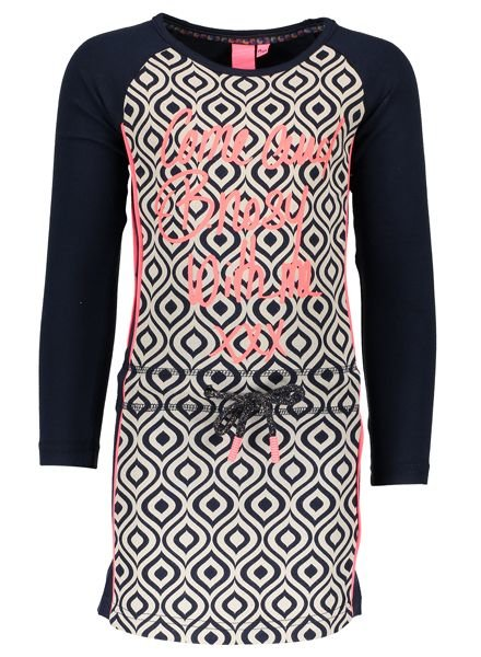 B.NOSY Dress Y708-5871