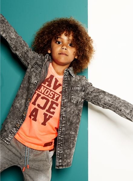 B.NOSY Shirt Y708-6405
