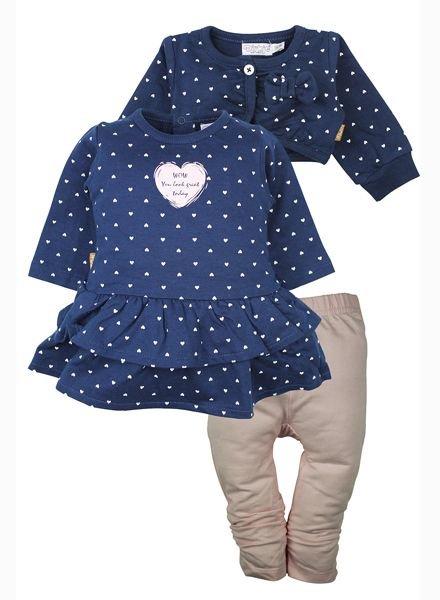 Dirkje Babysuit dress