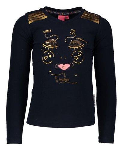 B.NOSY B Nosy 5418 v-neck shirt