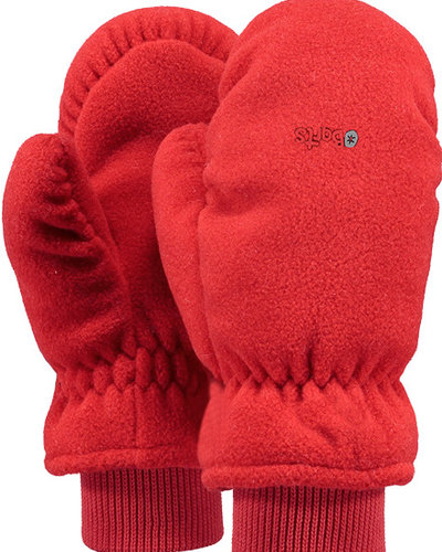 Barts fleece mitts