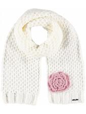 Barts Rose scarf