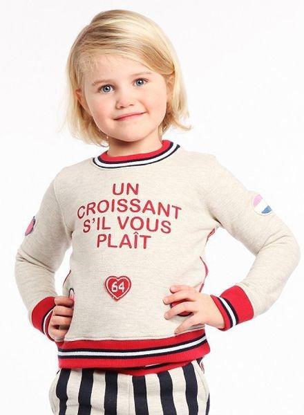 Claesen's girls sweater