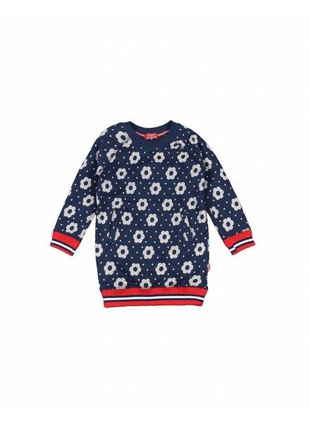 Claesen's girls sweater dress