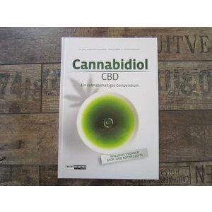 CBD Buch: Cannabidiol