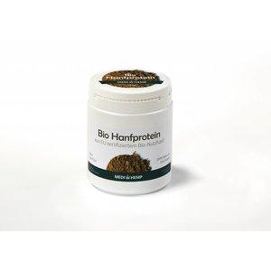 Bio Hanfprotein 40% 500g