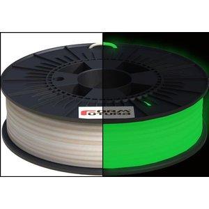 1.75mm EasyFil™ ABS - Glow in the Dark Green