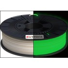 2.85mm EasyFil™ ABS Glow in the Dark Green