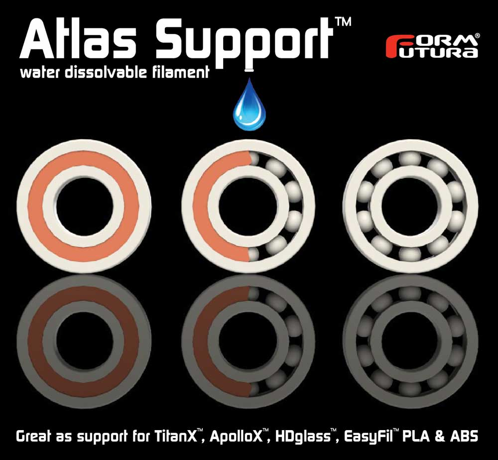 Atlas Support™ filament