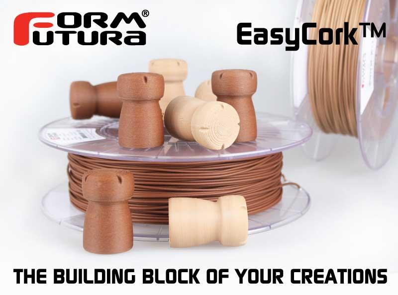 EasyCork™ Filament