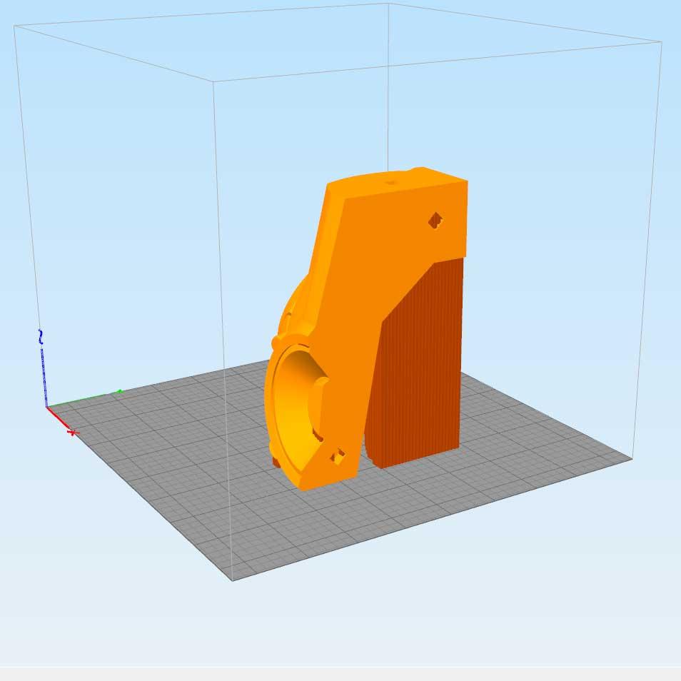 Simplify3D settings