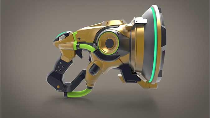 Lucio Gun