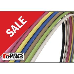 2.85mm EasyFil™ ABS - Fun-Pack 2 - Sale!