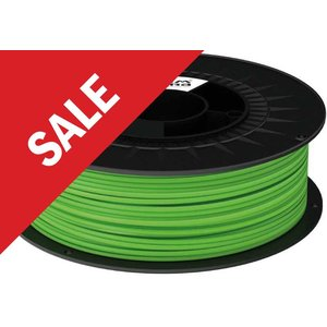 2.85mm Premium ABS - Atomic Green™ - Sale!