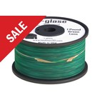 2.85mm Taulman T-glase Green - Sale!