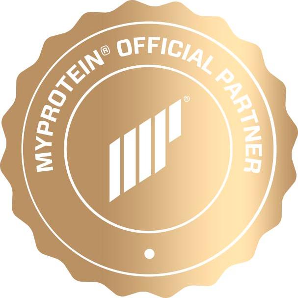 Myprotein partner