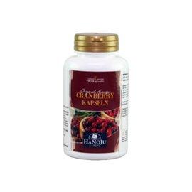 Cranberry extract 90 vegatarische capsules