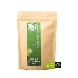Brands of Nature BIO Tarwegras poeder 250 gram