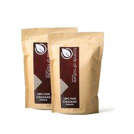 Brands of Nature Chia zaden 1000 gram