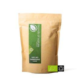 Brands of Nature BIO Tarwegras poeder 500 gram