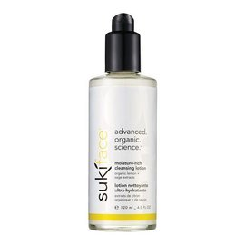Suki skin care Moisture-rich cleansing lotion