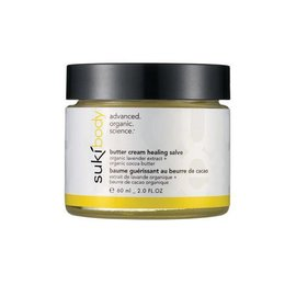 Suki skin care Butter cream salve
