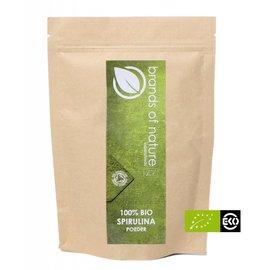 Brands of Nature BIO Spirulina poeder 1kg