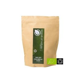 Brands of Nature BIO Chlorella poeder 250 gram