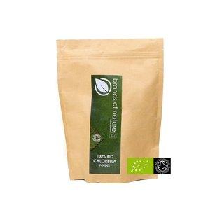 Brands of Nature BIO Chlorella poeder 500 gram