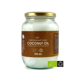 Brands of Nature BIO Kokosolie 500 ml
