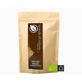 Brands of Nature BIO Maca poeder 250 gram