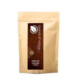 Brands of Nature BIO Cacao poeder 100 gram