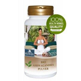 BIO Ashwagandha poeder 200 gram
