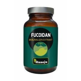 Fucoidan Bruinalgen zeewier extract 90 capsules