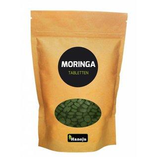 Moringa oleifera heelblad poeder 2000 tabletten 500 mg