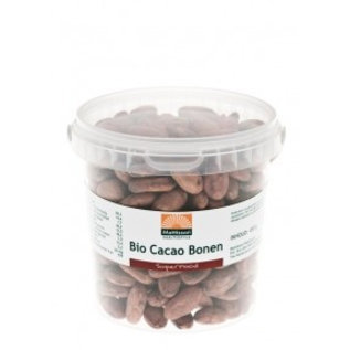 Mattisson Bio Cacao bonen Raw 450g