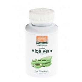 Mattisson Absolute Aloe Vera Extract 90caps