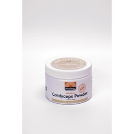 Mattisson Absolute Cordyceps Powder - Organic