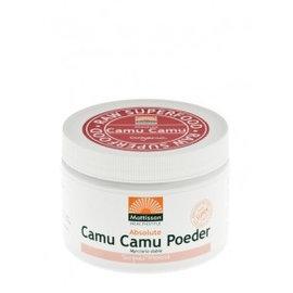 Mattisson Absolute Camu Camu Poeder 120 gram