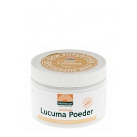 Mattisson Absolute Lucuma Poeder Raw 125 gram