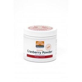 Mattisson Absolute Cranberry Powder fd