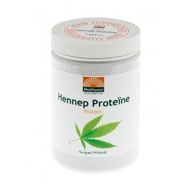 Mattisson Absolute Hennep Proteine Poeder 400g