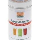Mattisson Absolute Supersmoothie Energy Mix Bio 300 gram